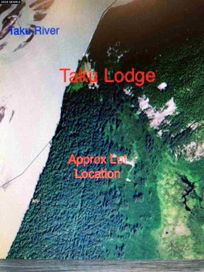 Juneau Residential Lots & Land For Sale: Nhn Taku River