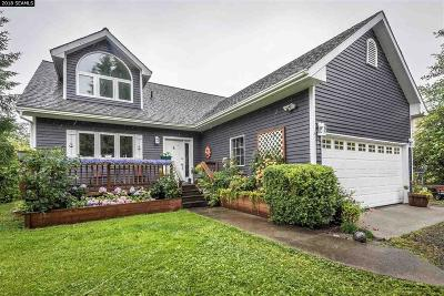 Ketchikan AK Single Family Home For Sale: $449,000