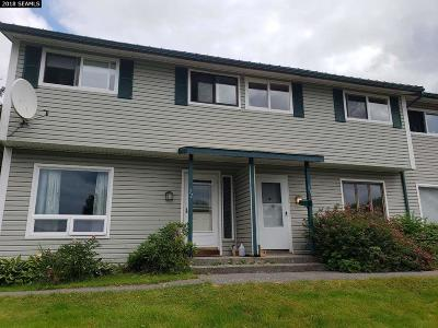 Ketchikan Single Family Home For Sale: 3250 Denali Avenue
