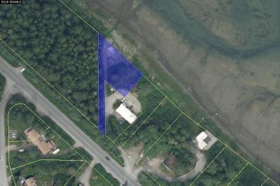 Juneau Commercial Lots & Land For Sale: North Douglas Hwy.