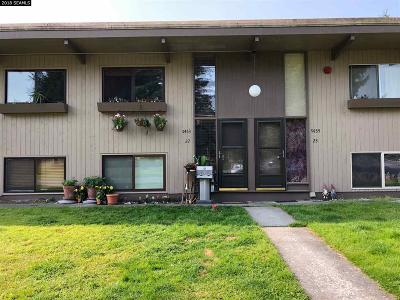 Juneau Borough Condo/Townhouse For Sale: 9453 Berners Avenue