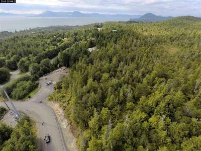 Ketchikan Residential Lots & Land For Sale: 12600 Blk N Tongass Hwy.