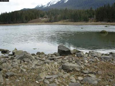 Juneau Borough Residential Lots & Land For Sale: North Douglas Hwy.