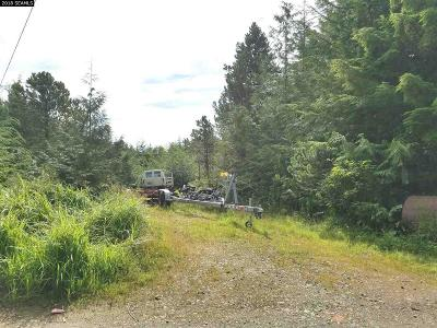 Ketchikan Residential Lots & Land For Sale: 152 Stay Court