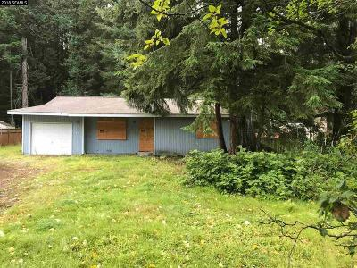 Juneau Borough Single Family Home For Sale: 2890 Linda Avenue