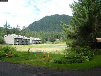 Juneau Borough Residential Lots & Land For Sale: 0 National National Park Service Rd