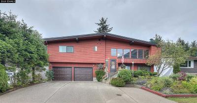 Juneau AK Single Family Home For Sale: $549,900