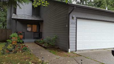 Juneau Single Family Home For Sale: 4392 Taku Boulevard