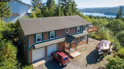 Ketchikan Gateway Borough Single Family Home For Sale: 495 Forest Park Drive