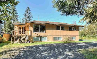 Juneau Multi Family Home For Sale: 5851 Montgomery Street