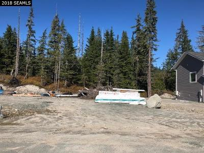 Juneau Borough Residential Lots & Land For Sale: Nhn Timberwolf Lane