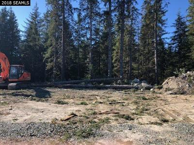 Juneau Borough Residential Lots & Land For Sale: Nhn Glacier Bear Road
