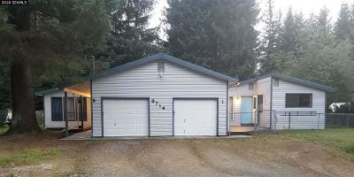 Juneau Borough Multi Family Home For Sale: 3714 Amalga Street