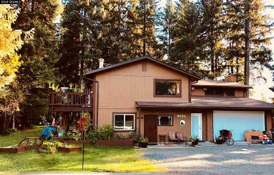 Juneau AK Single Family Home For Sale: $522,000