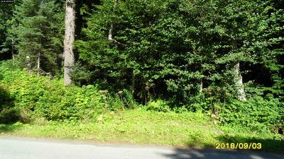Juneau Borough Residential Lots & Land For Sale: 18000 Pt. Stephens Road