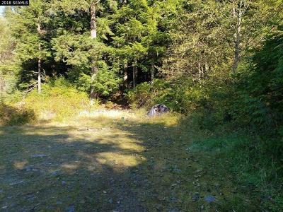 Ketchikan Residential Lots & Land For Sale: 19a E Fifth Street
