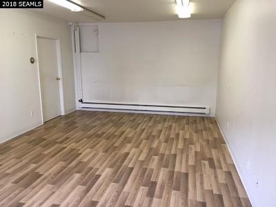 Ketchikan Commercial For Sale: 1225 Tongass Avenue