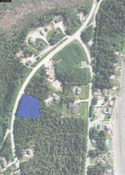 Juneau Borough Residential Lots & Land For Sale: 16351 Ocean View Drive