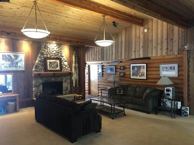 Juneau Single Family Home For Sale: 9402 Long Run Drive