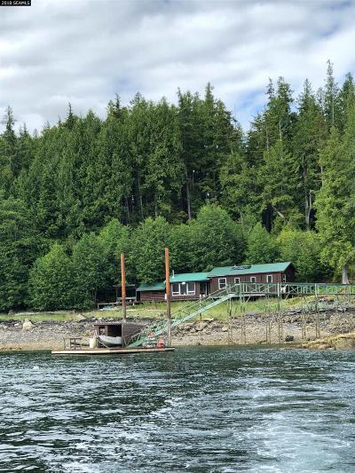Ketchikan Single Family Home For Sale