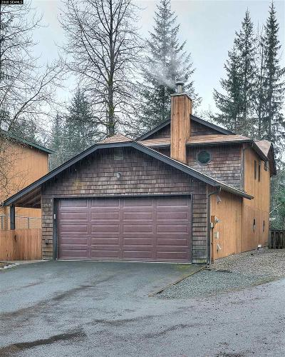 Juneau Single Family Home For Sale: 4509 Chelsea Court