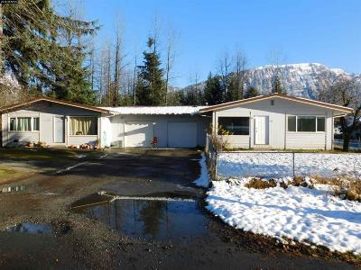 Juneau Multi Family Home For Sale: 4310 Marion Drive