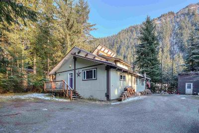 Juneau Single Family Home For Sale: 4510 Trafalgar Avenue
