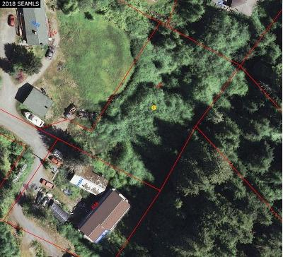 Ketchikan Residential Lots & Land For Sale: 6024 Dotson Lane