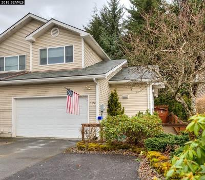 Juneau Single Family Home For Sale: 3350 Park Place