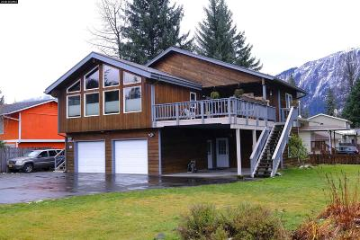 Juneau Single Family Home For Sale: 3804 Killewich Drive