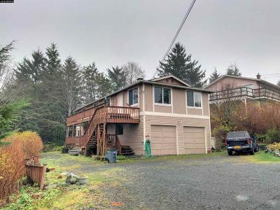 Sitka AK Multi Family Home For Sale: $400,000