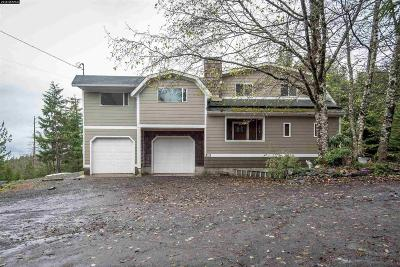 Ketchikan Single Family Home For Sale: 313 Cranberry Court