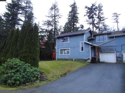Juneau Single Family Home For Sale: 6725 Gray Street