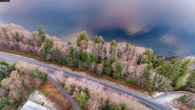 Ketchikan Residential Lots & Land For Sale: 15500 & 15541 N Tongass Hwy.