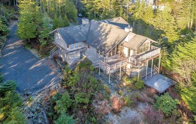 Ketchikan Single Family Home For Sale: 757 Forest Avenue