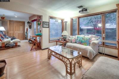 Juneau Condo/Townhouse For Sale: 800 F Street