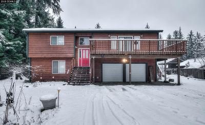 Juneau Single Family Home For Sale: 9228 Long Run Drive