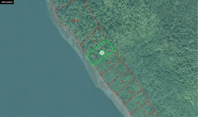 Ketchikan Gateway Borough Residential Lots & Land For Sale: Lot 12 Gravina Island