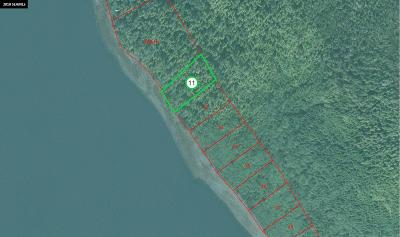 Ketchikan Gateway Borough Residential Lots & Land For Sale: Lot 11 Gravina Island