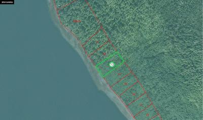 Ketchikan Gateway Borough Residential Lots & Land For Sale: Lot 13 Gravina Island
