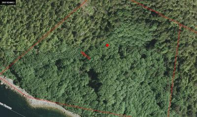 Ketchikan AK Residential Lots & Land For Sale: $187,200