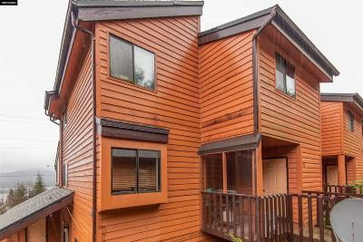 Ketchikan Condo/Townhouse For Sale: 3560 Fairview Avenue