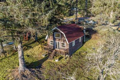 Ketchikan Single Family Home For Sale: 38 Shoup Street