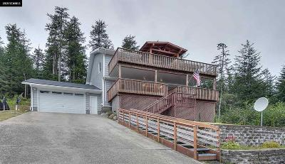 Juneau Single Family Home For Sale: 3301 Pioneer Avenue
