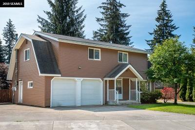 Juneau Single Family Home For Sale: 9346 Northland Street