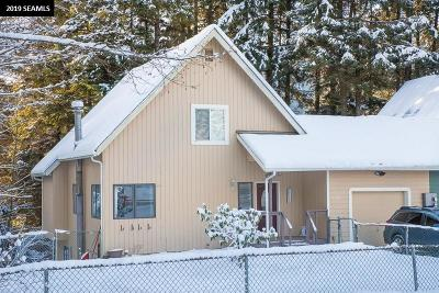 Juneau Single Family Home For Sale: 4108 Blackerby Street