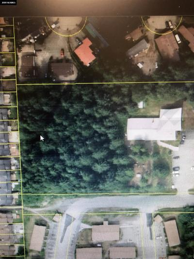 Juneau Residential Lots & Land For Sale: Nhn Cinema Drive