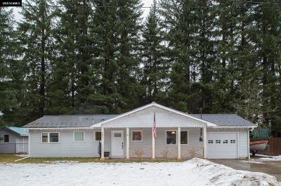 Juneau Single Family Home For Sale: 3721 El Camino Street