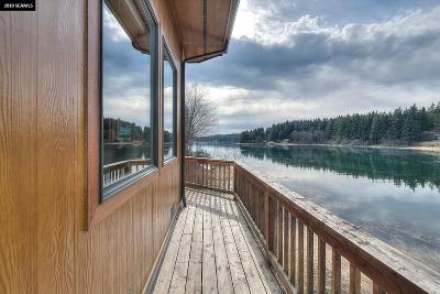 0, Haines Borough, Juneau Borough, Ketchikan Gateway Borough, Sitka Borough, Skagway Hoonah Angoon County, Wrangell Petersburg County, Yakutat Borough Single Family Home For Sale: 19501 Glacier Highway