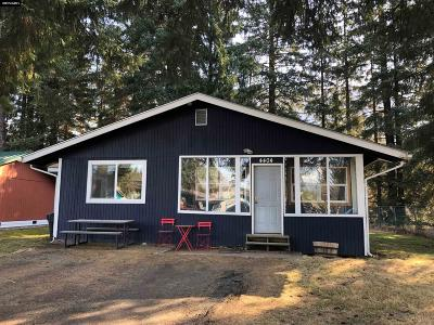 Juneau Borough Single Family Home For Sale: 4404 Sesame Street